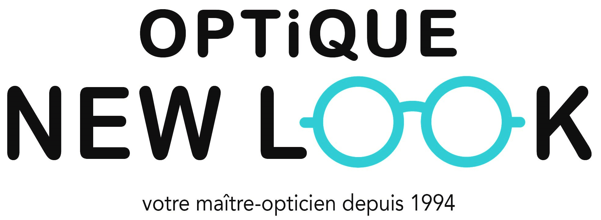 Logo OPTIQUE NEW LOOK